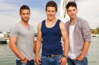 Home and away braxton family