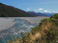 Birthplace of the Waimakariri - 'The Body Roams the Mountains and the Spirit is Set Free'
