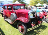 "Buick ""Series 47"" - 1930"