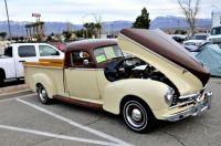 Rare 1947 Hudson Pickup