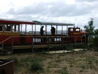 Ida Bay Railway, Southern Tasmania