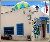 colourful Tunisia