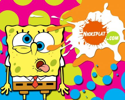 Spongebob Bubbles
