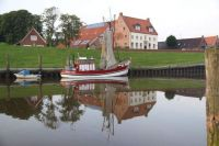 7.7 Ostfriesland - Ruhiges Wetter