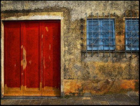 Door & Shutters