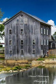 Stockdale Mill, Roann, IN