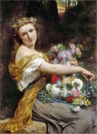 Pierre Auguste Cot- *Dionysia