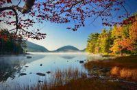 Acadia-National-Park-Eagle-Lake-Maine