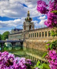 Dresden, Germany.  6086