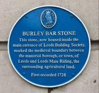 Leeds Blue Plaque 2