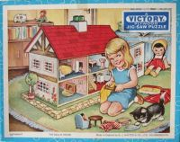 The Doll's House Puzzle