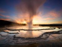 National Geographic - Yellowstone
