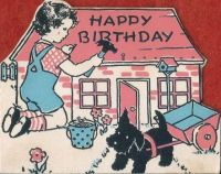 Happy Birthday Oldandancient