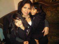 Neida & her Twins