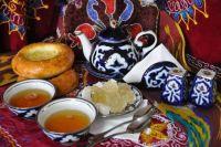 uzbek tradition
