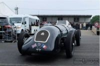 Hotchkiss AM-80 1930 record car