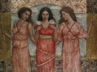 The Three Of Us  -  Francois Fressinier