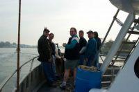BMS Fishing Trip