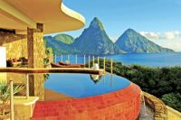 Soufric St Lucia