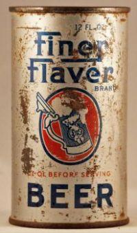 Finer Flaver Beer - Lilek #273