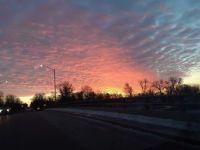 MN Sunrise