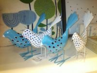 Pretty Blue Birds (small)