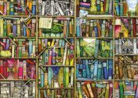 librarymagic