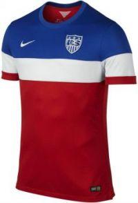 USA 2014 World Cup