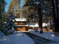 My old home in Big Bear Lake Ca
