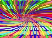 colour sprinkler