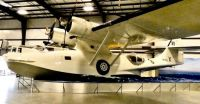 Consolidated PBY-5A Catalina. Pima Air and Space Museum.