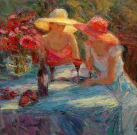 Heidi Malott Art