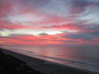 sunrise Myrtle Beach South Carolina