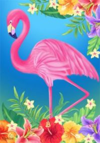 Flamingo (small)