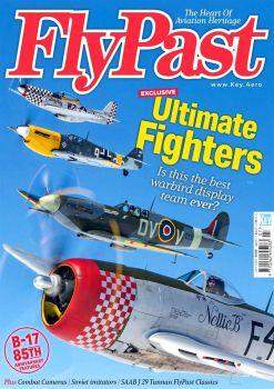 FlyPast July 2020