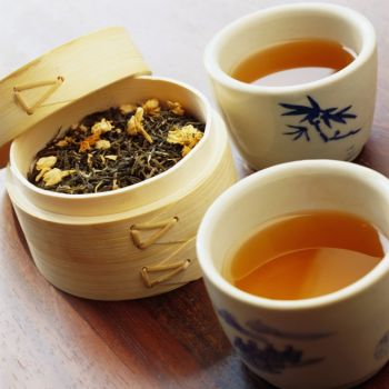Teas from around the World #3