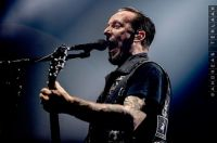 Volbeat-2016 Ziggo Dome - 3