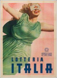 Vintage: Lotteria Italia