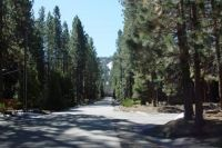Nice pllaceNice place to walk in Big Bear Lake Ca