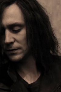 Tom Hiddleston as Adam in 'Only Lovers Left Alive""