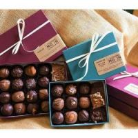 November 29th is National Chocolates Day