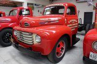 """Ford """"F-8"""" 3 ton Truck  -  1949"""