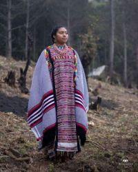 Oaxacan Woman (Mexico)