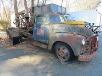 Rusty Wrecker