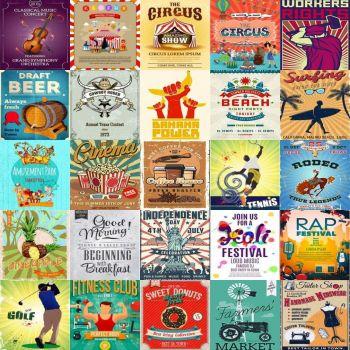 Vintage Posters 657