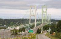 Tacoma Narrows Bridge (eastbound), USA $987 million