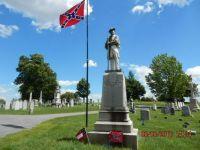 Mt Olivet Cemetery, Frederick, MD