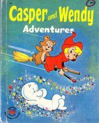 Casper and Wendy Adventures