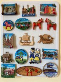 My Swedish Magnets