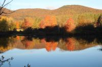 Fall 2015 Morning Sun